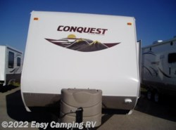 New 2013  Gulf Stream Conquest 30FRK