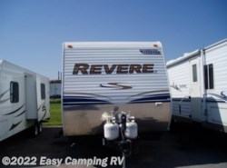 Used 2011  Shasta Revere 27BH by Shasta from Easy Camping RV in Nevada, IA