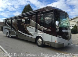 Used 2013  Itasca Meridian 42E by Itasca from The Motorhome Brokers - TN in Tennessee