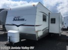 2008 Forest River Salem LE 26TBSS