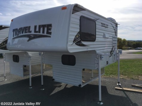 2017 Travel Lite Truck Campers  625SL