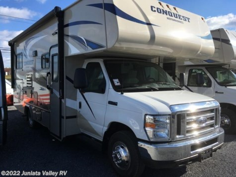 New 2017 Gulf Stream Conquest 6238D For Sale by Juniata Valley RV available in Mifflintown, Pennsylvania