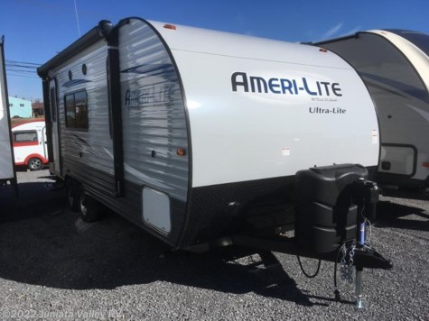 New 2017 Gulf Stream Ameri-Lite 218MB For Sale by Juniata Valley RV available in Mifflintown, Pennsylvania