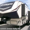 New 2017 CrossRoads Cruiser Aire CR29SI For Sale by Juniata Valley RV available in Mifflintown, Pennsylvania