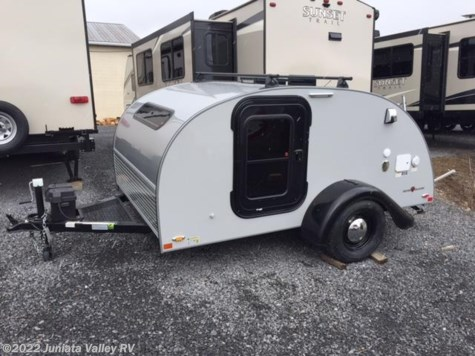 New 2017 Little Guy Silver Shadow 6x10 Max For Sale by Juniata Valley RV available in Mifflintown, Pennsylvania