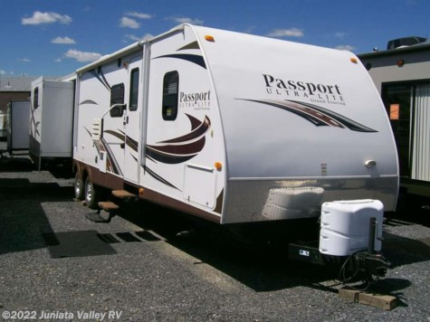 2014 Keystone Passport Ultra Lite Grand Touring  3290BH