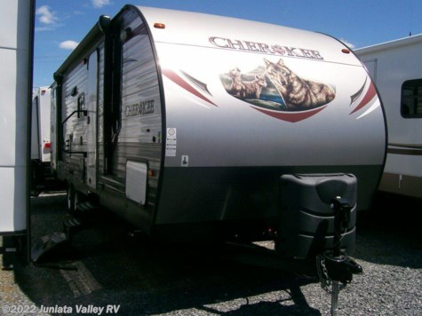 2014 Forest River Cherokee  274DBH