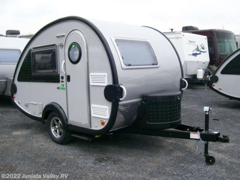 New 2018 NuCamp T@B For Sale by Juniata Valley RV available in Mifflintown, Pennsylvania