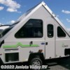 New 2018 Aliner Classic Sofabed For Sale by Juniata Valley RV available in Mifflintown, Pennsylvania
