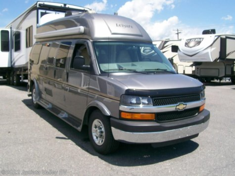 Used 2010 Leisure Travel Free Flight For Sale by Juniata Valley RV available in Mifflintown, Pennsylvania