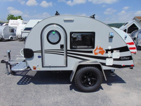 New 2018 NuCamp T@G XL For Sale by Juniata Valley RV available in Mifflintown, Pennsylvania