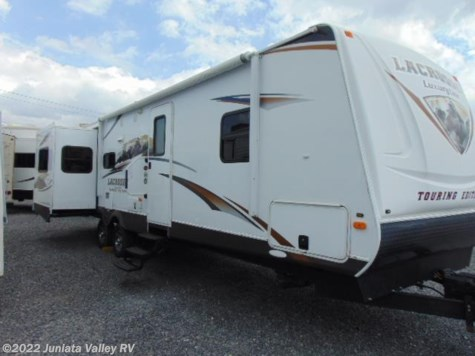 2012 Prime Time LaCrosse  Luxury Lite 308 RES