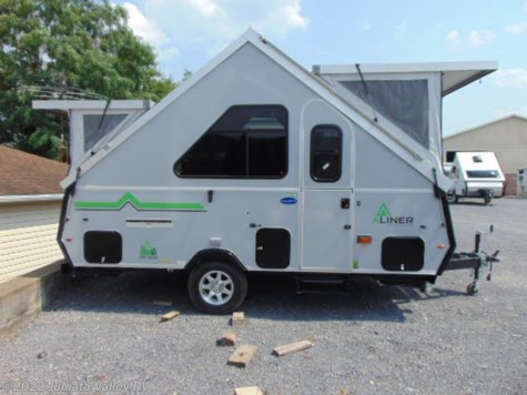 New 2018 Aliner Expedition Sofabed For Sale by Juniata Valley RV available in Mifflintown, Pennsylvania