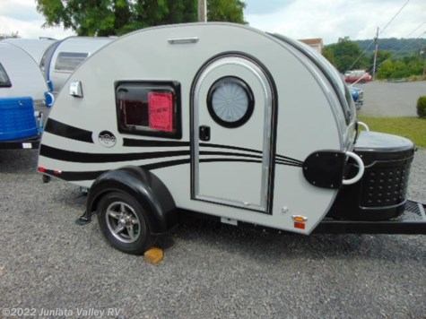 New 2018 NuCamp T@G For Sale by Juniata Valley RV available in Mifflintown, Pennsylvania