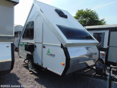 New 2018 Aliner Scout For Sale by Juniata Valley RV available in Mifflintown, Pennsylvania