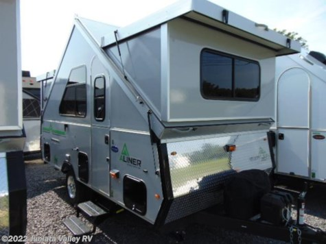 2018 Aliner Expedition  Twin Bunk
