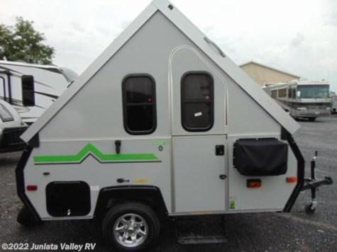 New 2018 Aliner Ranger 10 For Sale by Juniata Valley RV available in Mifflintown, Pennsylvania