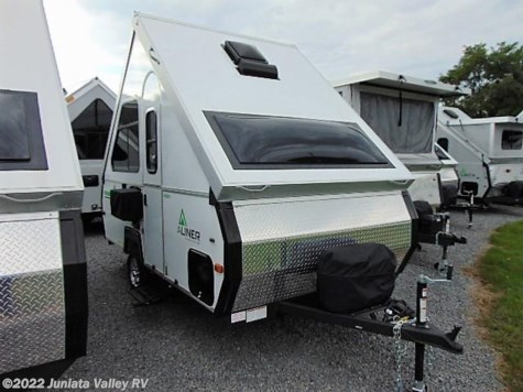 New 2018 Aliner Ranger 12 For Sale by Juniata Valley RV available in Mifflintown, Pennsylvania