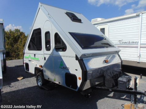 New 2018 Aliner Classic Rear Sofa For Sale by Juniata Valley RV available in Mifflintown, Pennsylvania