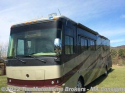 Used 2006  Holiday Rambler Ambassador 40 DST Bath & Half by Holiday Rambler from The Motorhome Brokers - MA in Massachusetts