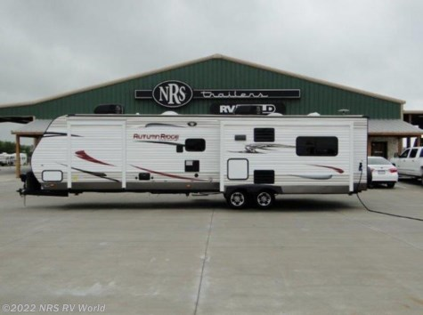 2016 Starcraft Autumn Ridge  346RESA