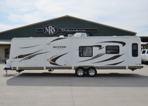 2013 Forest River Rockwood Signature Ultra Lite  8314BSS