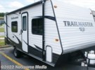 2017 Gulf Stream TrailMaster 188RB