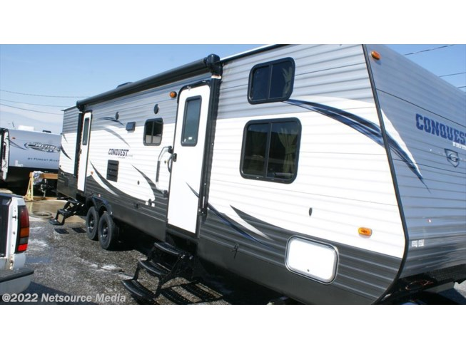 Fantastic  White Spri Motorhome On Sale In Southern Illinois IL  Lot 43423366