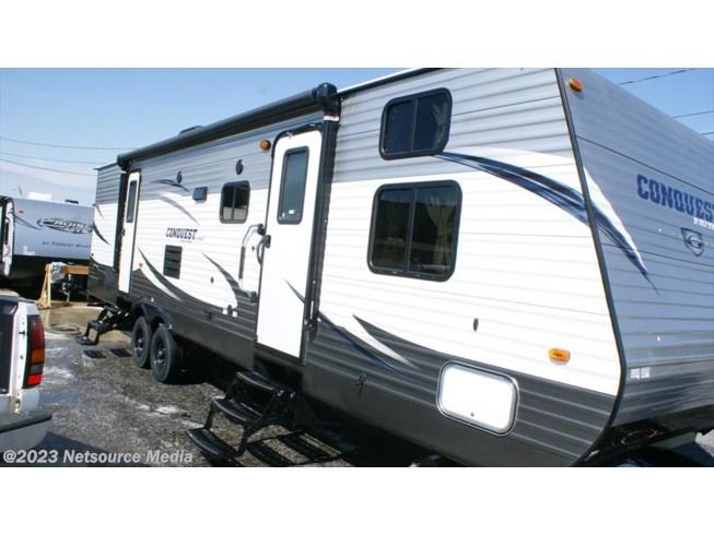 Luxury RV For Sale Illinois Wisconsin RV Dealer Motorhome Trailer Dealership