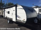 2017 Forest River Salem Cruise Lite 196BH