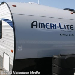 New 2018 Gulf Stream Ameri-Lite 241RB For Sale by COLUMBUS CAMPER & MARINE CENTER available in Columbus, Georgia