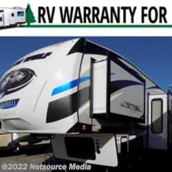 New 2018 Forest River Cherokee Arctic Wolf 305ML For Sale by Ashley's Boat & RV available in Opelika, Alabama