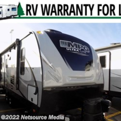 New 2018 Cruiser RV MPG 2000RD For Sale by Ashley's Boat & RV available in Opelika, Alabama
