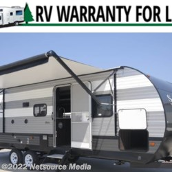 New 2019 Forest River Salem 26DBLE For Sale by Ashley's Boat & RV available in Opelika, Alabama