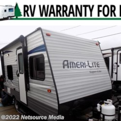 New 2019 Gulf Stream Ameri-Lite 16BHC For Sale by Ashley's Boat & RV available in Opelika, Alabama