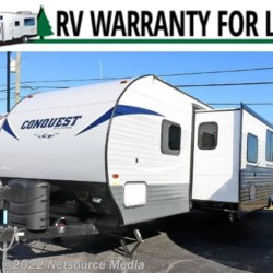 New 2019 Gulf Stream Conquest 323TBR For Sale by Ashley's Boat & RV available in Opelika, Alabama