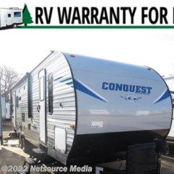 New 2019 Gulf Stream Conquest 262RLS For Sale by Ashley's Boat & RV available in Opelika, Alabama