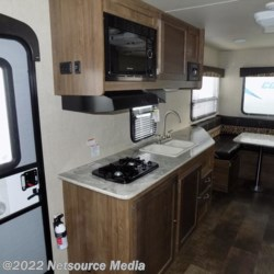 2019 Gulf Stream Streamlite SVT 22UDL  - Travel Trailer New  in Opelika AL For Sale by Ashley's Boat & RV call 334-246-0482 today for more info.
