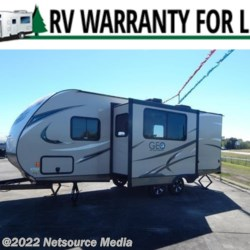 New 2018 Gulf Stream StreamLite Ultra Lite 23CB For Sale by Ashley's Boat & RV available in Opelika, Alabama