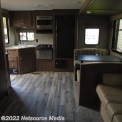 Ashley's Boat & RV 2019 Hideout 258LHS  Travel Trailer by Keystone | Opelika, Alabama