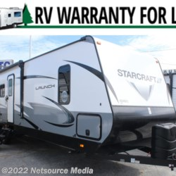 New 2019 Starcraft Launch Outfitter 27BHU For Sale by Ashley's Boat & RV available in Opelika, Alabama