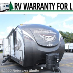New 2019 Forest River Wildwood Heritage Glen LTZ 272RL For Sale by Ashley's Boat & RV available in Opelika, Alabama