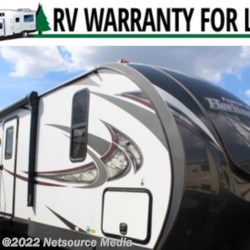 New 2019 Forest River Wildwood Heritage Glen LTZ 282RK For Sale by Ashley's Boat & RV available in Opelika, Alabama