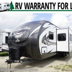 New 2019 Forest River Wildwood Heritage Glen LTZ 312QBUD For Sale by Ashley's Boat & RV available in Opelika, Alabama