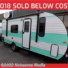 New 2018 Gulf Stream Capri 199RK For Sale by Ashley's Boat & RV available in Opelika, Alabama