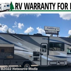 New 2019 Gulf Stream Conquest Class C 6314 For Sale by Ashley's Boat & RV available in Opelika, Alabama