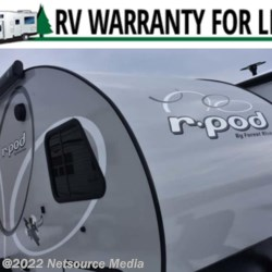 New 2019 Forest River R-Pod RP-172 For Sale by Ashley's Boat & RV available in Opelika, Alabama