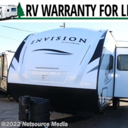 New 2019 Gulf Stream Envision 282BH For Sale by Ashley's Boat & RV available in Opelika, Alabama