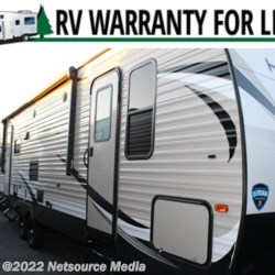 New 2019 Keystone Hideout 28RKS For Sale by Ashley's Boat & RV available in Opelika, Alabama