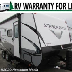 New 2019 Starcraft Launch Outfitter 20BHS For Sale by Ashley's Boat & RV available in Opelika, Alabama